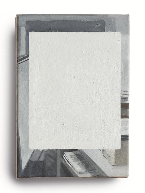 , 'Plano,' 2012, Pasto