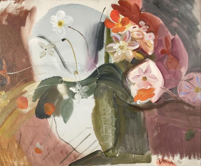 , 'Hampstead Flowers,,' 1934-5, Jenna Burlingham Fine Art