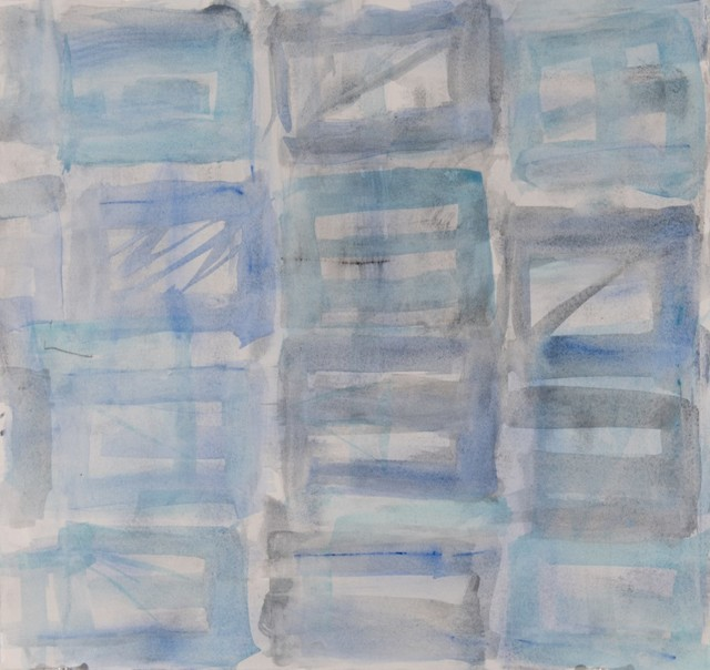 , 'Three,' 2018, Belgravia Gallery