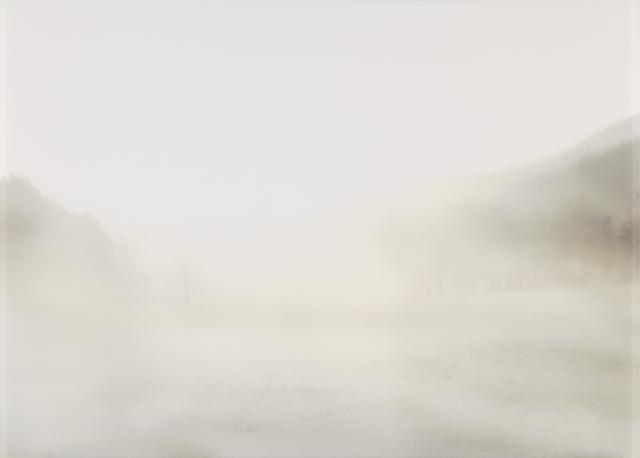 David Claerbout, 'Untitled (Mist over Landscape I)', 2002, Phillips