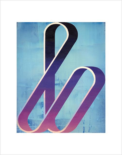 , 'Slide,' 2017, Tempe Digital