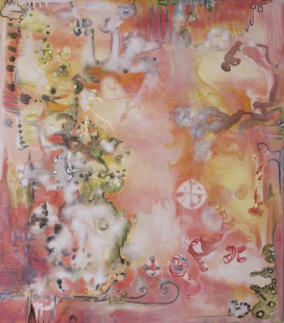 , 'Unntitled,' 2017, Cross Contemporary Art