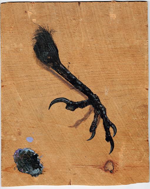 , 'Vestige,' 2017, Isabel Croxatto Galería