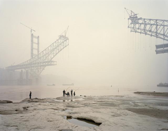 , 'ChongqingXI,ChongqingMunicipality,2007,' 2007, Blindspot Gallery