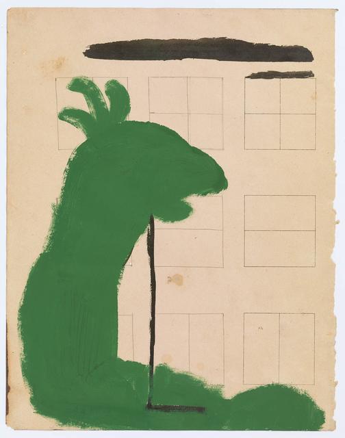, 'Untitled (24-03-15),' 2015, Helga Maria Klosterfelde Edition