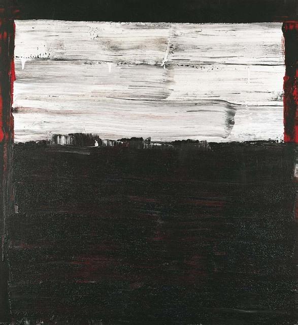 , 'Analogies,' 1992, Ana Mas Projects