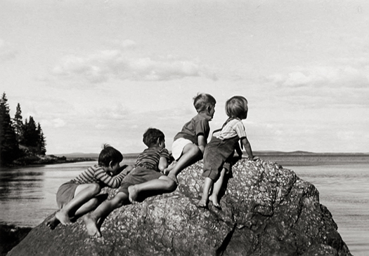 , 'Great Spruce Head Island, Maine,' 1940, HackelBury Fine Art