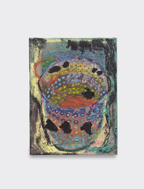, 'Bbucket,' 2019, V1 Gallery