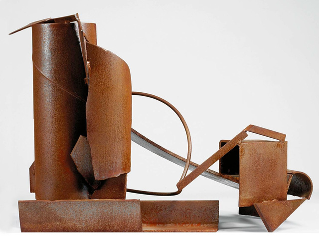 , 'Table Piece 2-90 (EBB),' 1982, Frestonian Gallery