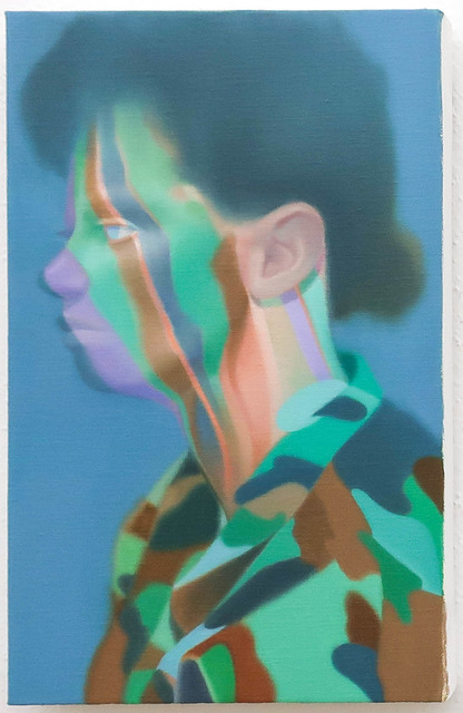 , 'Tellez,' 2018, Barbara Feinman Gallery