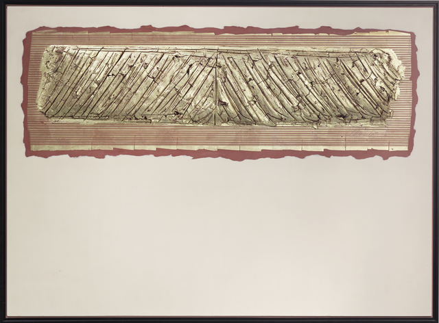 George Dunbar, 'Narcisse', 2015, Callan Contemporary