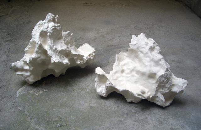 , 'Landscape,' 2015, Galerie Dutko