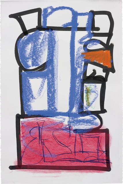 Aaron Garber-Maikovska, 'Untitled', 2014, Phillips
