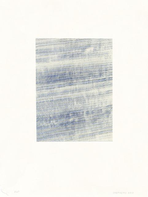 , ' BAZOOKA JOE, VALUE 3 COMICS, Rembrandt (suite of five),' 2013, Lower East Side Printshop