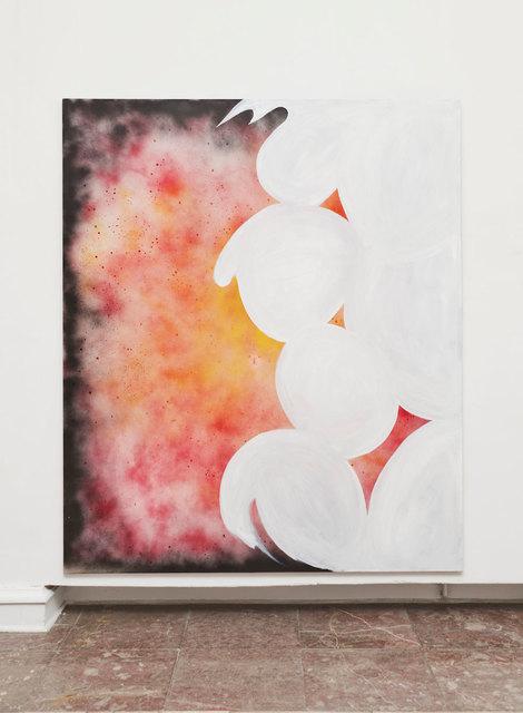 , 'SP-01,' 2014, Antoine Levi