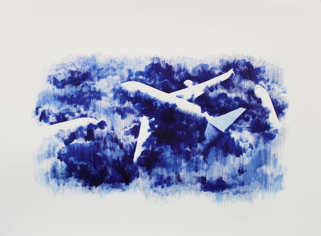 , 'Figure 1808,' 2017, Nathalie Karg Gallery