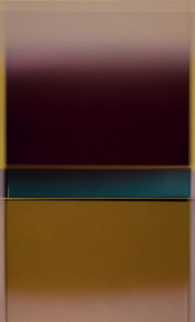 , '#06,' 2018, Orekhov Gallery