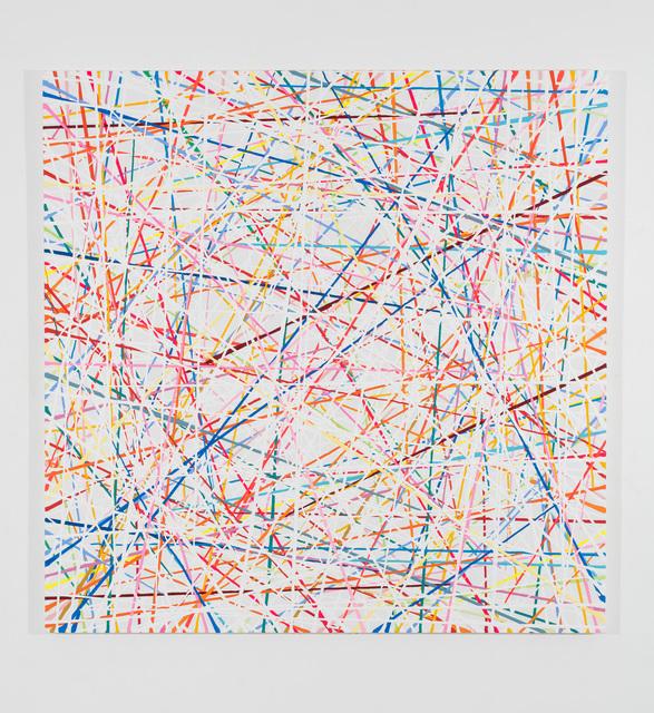 , 'Streets,' 2016, Galeria Luisa Strina