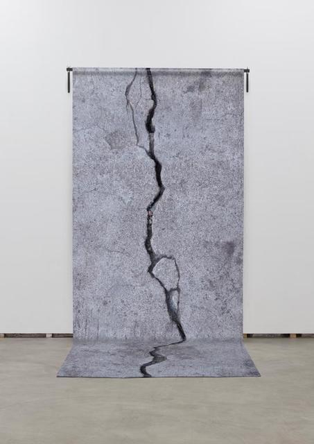 , 'Grieta De Museo,' 2017, Artemisa Gallery