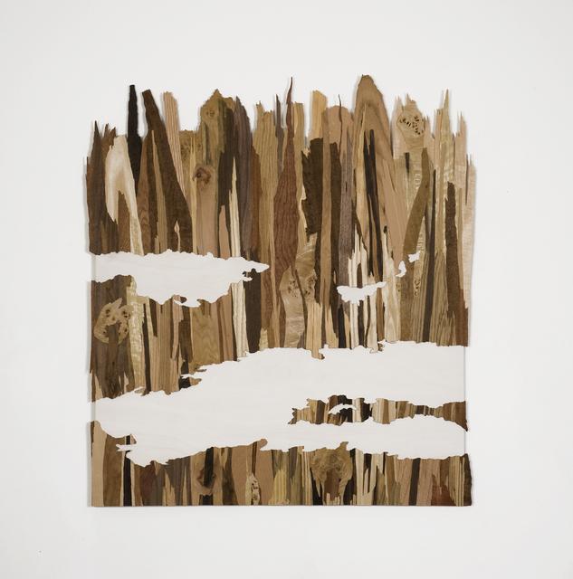 , 'sky,' 2010, Litvak Contemporary