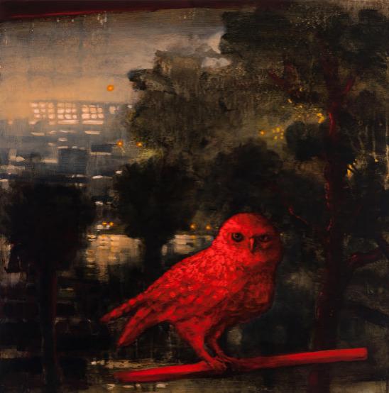 Kevin Sloan, 'The Hidden Bird', 2018, k contemporary