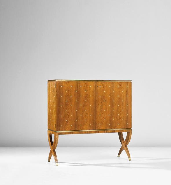 Paolo Buffa, 'Drinks cabinet', Phillips