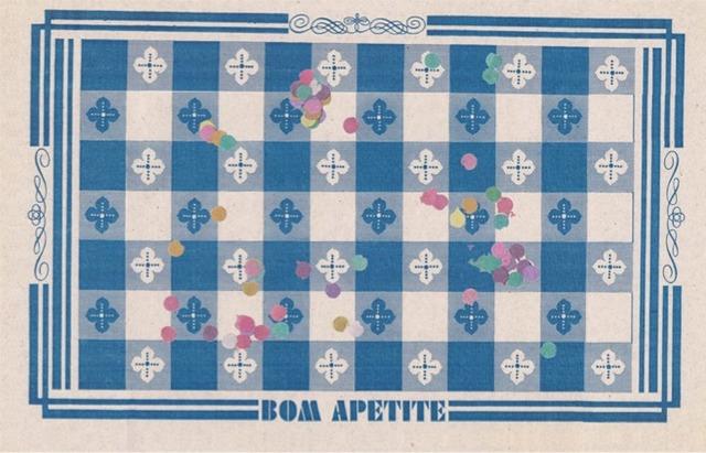 , 'Bom Apetite,' 2010, Athena Contemporânea