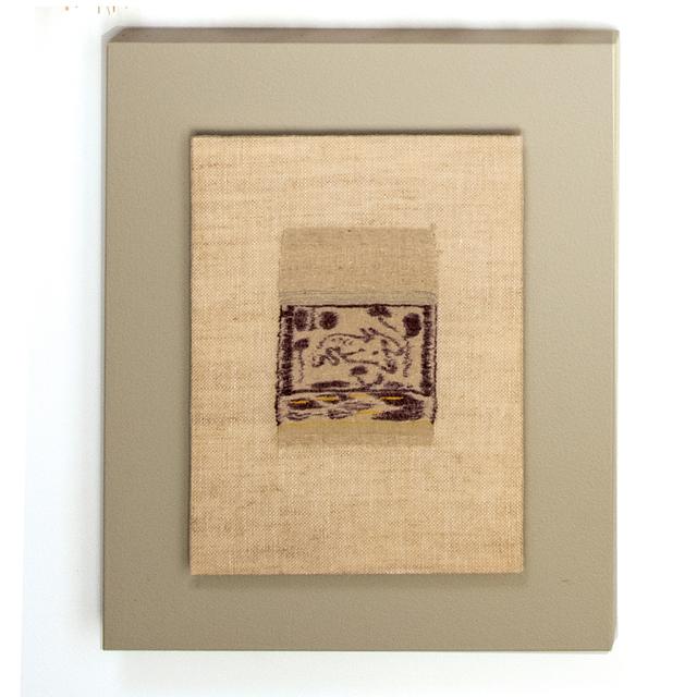 Ed Rossbach, 'Coptic Rabbit II', 1976, browngrotta arts