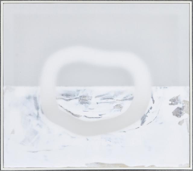 , 'GLEICHLOS 4,' 2014, Tansey Contemporary