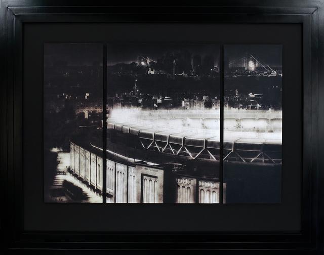 , 'Listening to Sinatra,' , Gallery 270