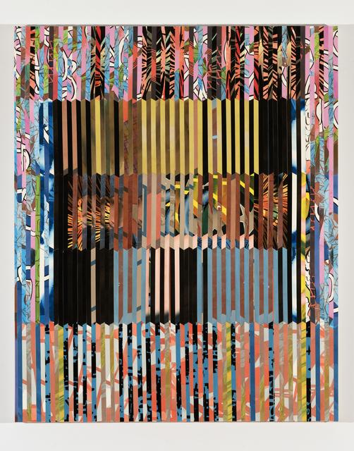 Jen P Harris, 'Bardo I', 2018, CuratorLove