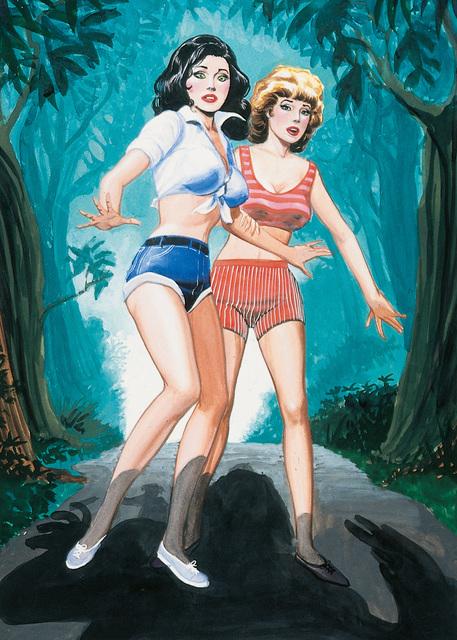 , 'Nature's Trail, 1967,' 1967, TASCHEN