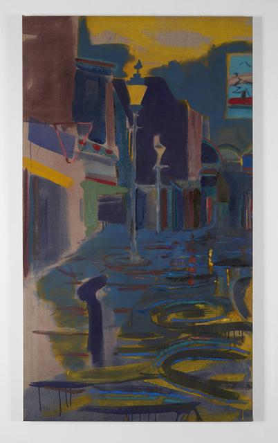 Nick Goss, 'Angel', 2016, Josh Lilley