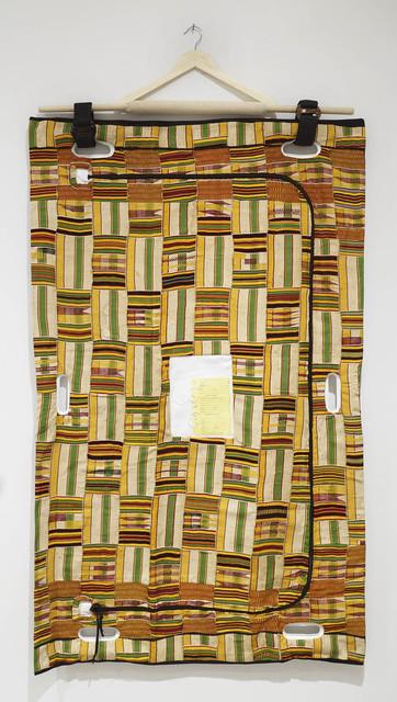 , 'Juvenile Body Bag 1,' 2018, Pavel Zoubok Fine Art