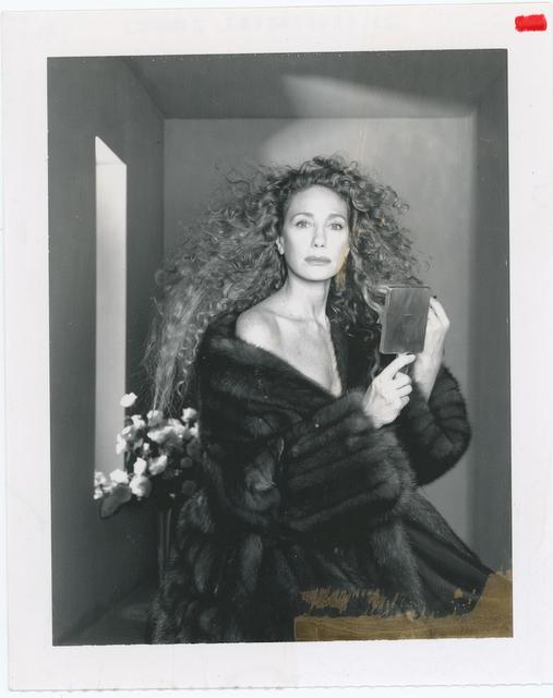 Gian Paolo Barbieri, ' Marisa Berenson for Carlo Tivioli, Milano', 1999,  29 ARTS IN PROGRESS gallery