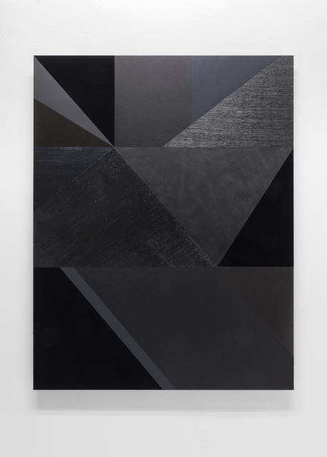 , 'Shape Drifter 2,' 2018, ELASTIC Gallery