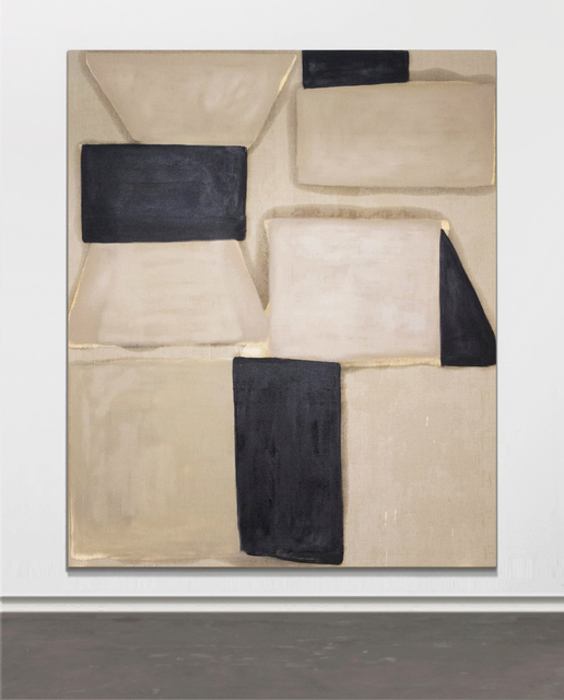 , 'Over Easy Slab_AM_02,' 2019, Galería Heinrich Ehrhardt