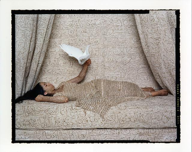 , 'Les Femmes du Maroc,' 2008, Leila Heller Gallery