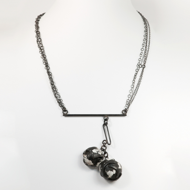 , 'Untitled Necklace,' 2016, The Gallery at Reinstein|Ross