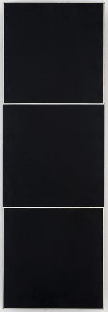 , ' Espaço modulado n. 6 - 4/5,' 1958 -1982, Dan Galeria
