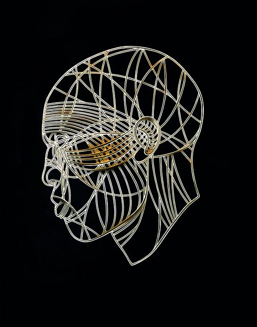 , 'Nabi,' 2017, Victor Lope Arte Contemporaneo