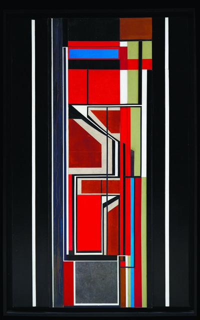 , 'L'Elan,' 2012, BOCCARA ART