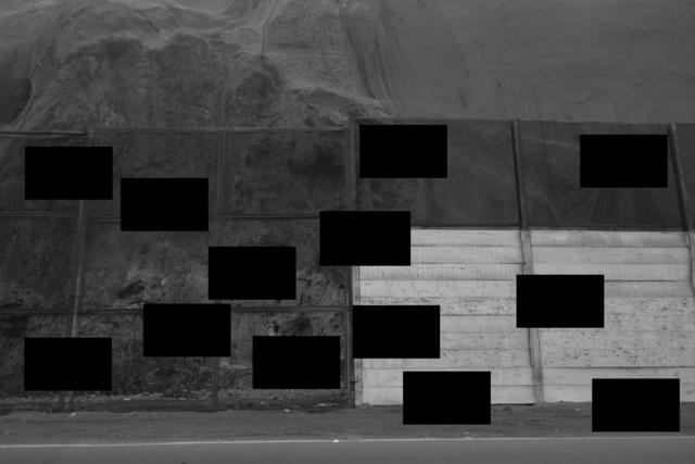 , 'Censura VII,' 2016, Ginsberg Galería
