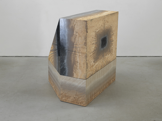 , 'Noisebox,' 2014, Anthony Meier Fine Arts