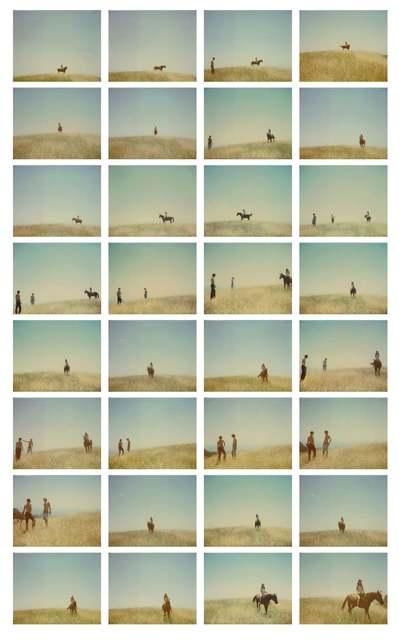 , 'Renée's Dream (29 Palms, CA),' 2005, Instantdreams