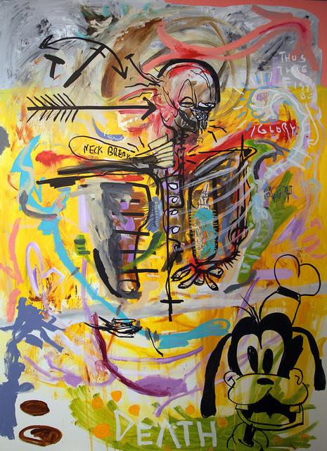 Maximilian Davis, 'Lana Lethi', 2016, Ho Gallery