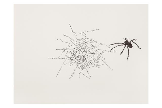 Johanna Calle, 'Sin título (arañas)/Untitled (spiders)', 2015, Ruiz-Healy Art
