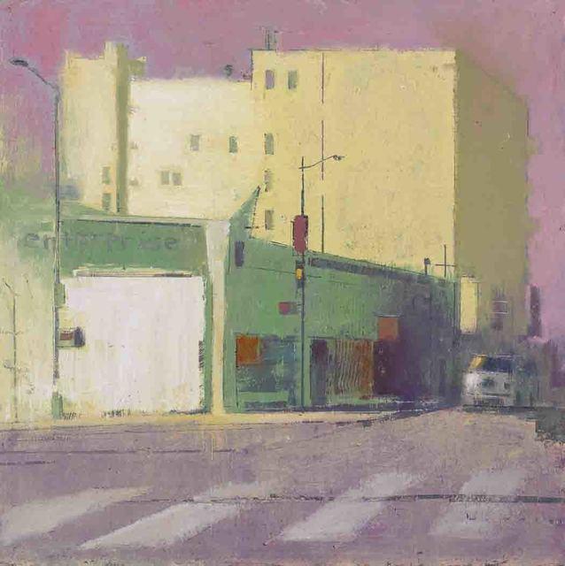 , 'Enterprise,' 2017, Sue Greenwood Fine Art
