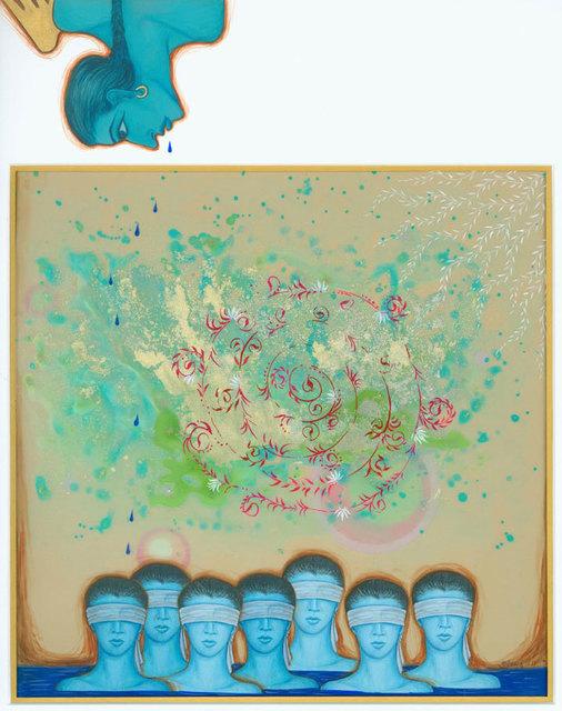 , 'Improvisation #9,' 2011, ACA Galleries