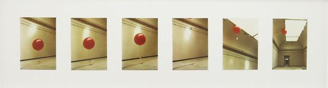 , 'Ballon,' 1982, Galerie Martin Janda